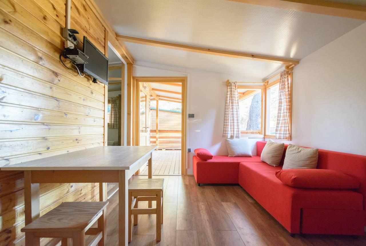 Cosa sono i bungalow e come si differenziano dalle casette mobili e dai cottage imuni - I mobili sono detraibili ...