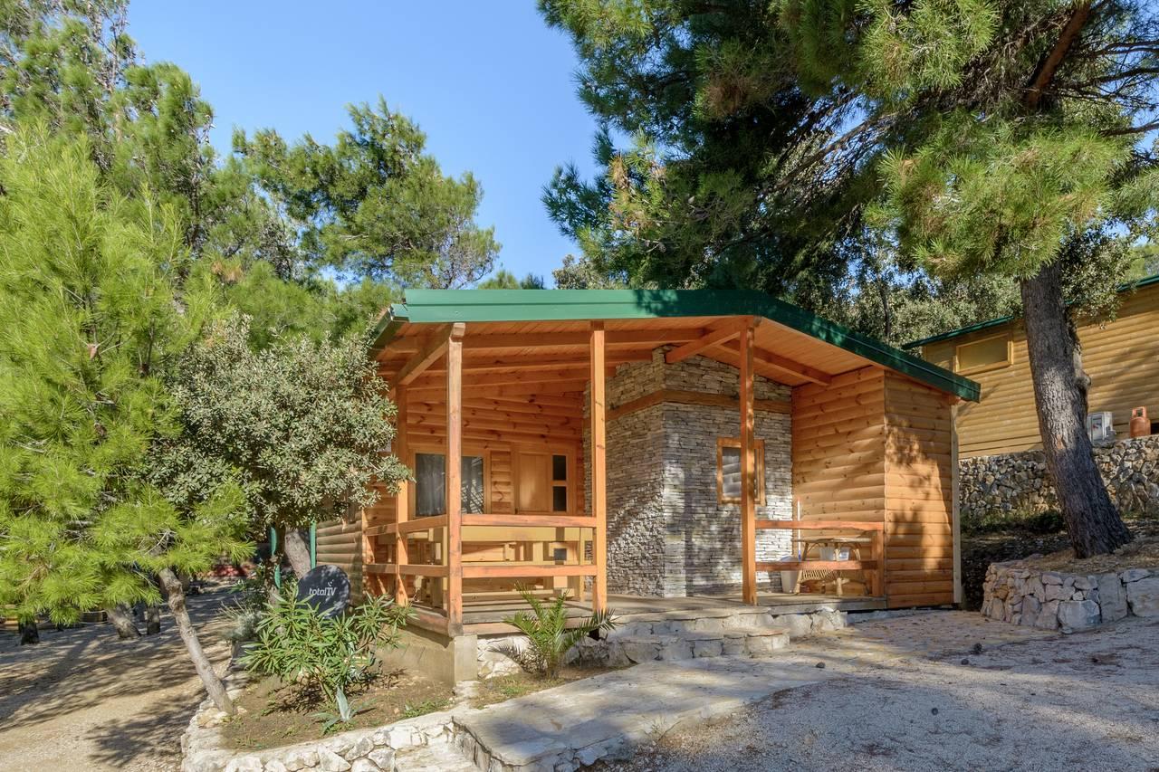 We choose sun beds for summer cottages
